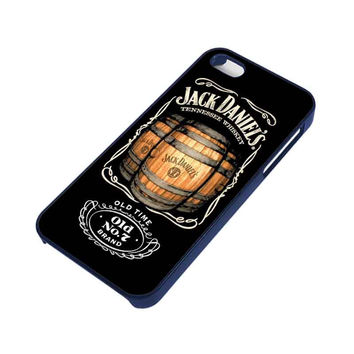 JACK DANIELS iPhone 5 / 5S Case