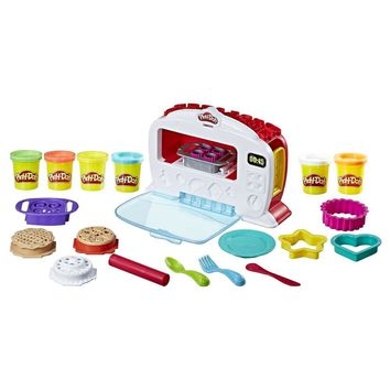 Play-Doh Kitchen Creations Magical Oven | Play-Doh