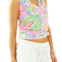"4"" Linen Beach Short - Lilly Pulitzer"