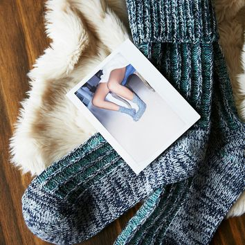 Free People Atlas Fisherman Sock