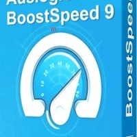 Auslogic BoostSpeed 9 Key with Crack Full Version Download