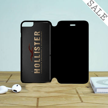 New Nwt Hollister Hco 2 Muscle Cool Iphone 6   6 Plus Flip Case