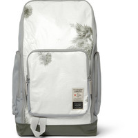 Christopher Raeburn - Porter Limited Edition Panelled Backpack | MR PORTER