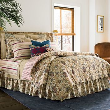 Chaps Home Casablanca 3-pc. Duvet Cover Set