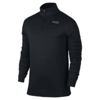 Nike Lacrosse Lightweight Dri-FIT Quarter-Zip Men's Training Shirt