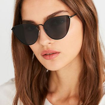 Catalina Cat-Eye Sunglasses | Urban Outfitters