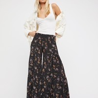 Free People FP One Maxi Tiers Pant