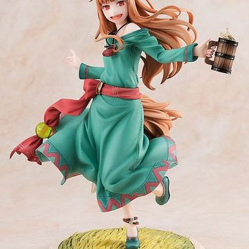 Holo 10th Anniversary Version - 1/8th Scale Figure - Spice & Wolf (Pre-order)