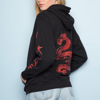 Christy Hong Kong Hoodie - Prints - Graphics
