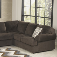 Charlton Home Erewaker Sectional & Reviews | Wayfair