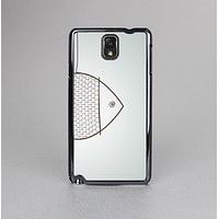 The Simple Vintage Fish on String Skin-Sert Case for the Samsung Galaxy Note 3