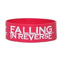 Falling In Reverse War Rubber Bracelet - 158518
