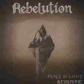 Rebelution - Peace of Mind Acoustic Vinyl LP