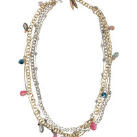 Sweet Rock - Necklace - Collana