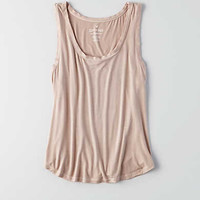 AEO Soft & Sexy Swing Tank , Light Pink