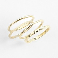 Women's Bonnie Jonas Midi Rings (Set of 4)