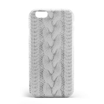 Weave Case Cover for iPhone 7 7Plus & iPhone se 5s 6 6 Plus +Gift Box