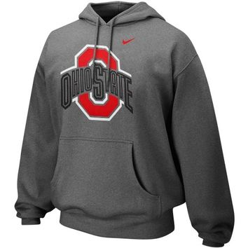 Nike Ohio State Buckeyes Carbon Fiber from FansEdge
