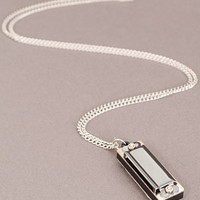 Play Me A Tune Harmonica Necklace - PLASTICLAND