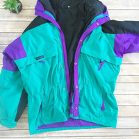 Colombia Adventure Sports Jacket