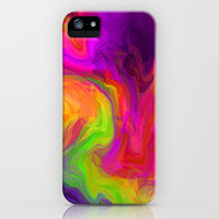 passion iPhone Case by Sylvia Cook Photography