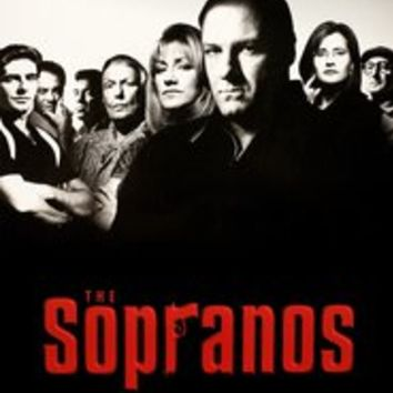 Watch The Sopranos Online HD Quality FREE Streaming