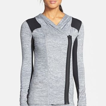 Women's Hurley Dri-FIT Moto Jacket,