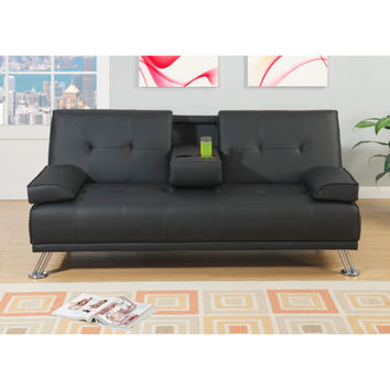 A&J Homes Studio Joan Sleeper Sofa & Reviews | Wayfair