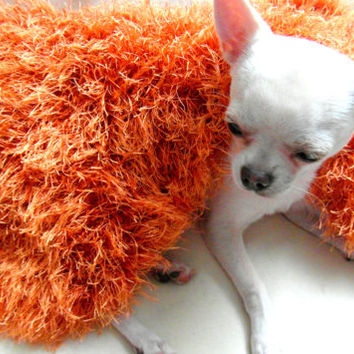 Pet Blanket | Chihuahua Blanket | Dog Bedding | Soft Furry Dog Blanket | BubaDog