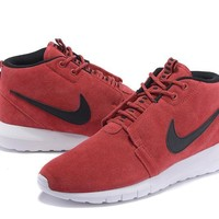 Nike men's shoes authentic winter high help running shoes
