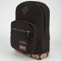 JANSPORT Benny Gold Right Pack Backpack