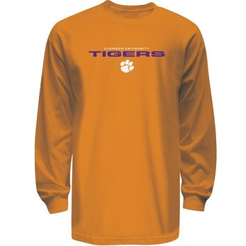 Clemson Tigers Tee, Size: