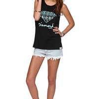 Diamond Supply Co Jungle Muscle T-Shirt at PacSun.com