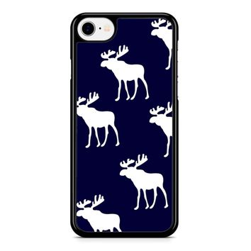 The Abercrombie Fitch 2 iPhone 8 Case