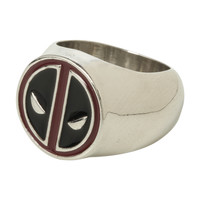 Marvel Deadpool Ring