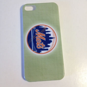New York Mets phone cover for the Iphone 5 5s