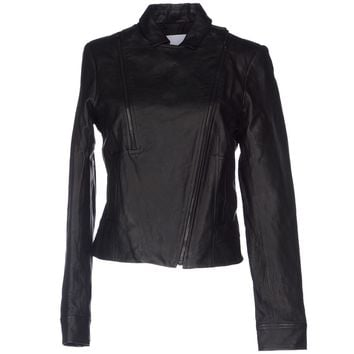 Alexander Wang Leather Outerwear