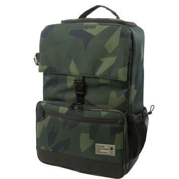 HEX - Back Loader Camo DSLR Backpack