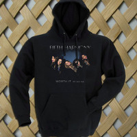fifth harmony Worth It Ft Hoodie