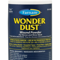 Farnam Wonder Dust Wound Powder - 4 oz.