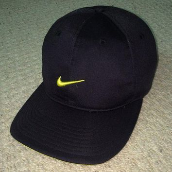 ESBON Men's Vintage Nike Cap - Vintage Air Max Rave Hip Hop Hat Wavey Retro Festival