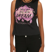Disney Tangled New Dream Girls Muscle Top