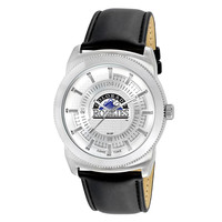 Colorado Rockies MLB Men's Vintage Series Watch