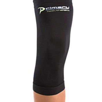 The Best Compression Copper Knee Sleeve - Great for Running, Tennis, Weightlifting, Football, Baseball, & Basketball - Click the Yellow Button at the Top of This Page to Protect your Knee Joints now!