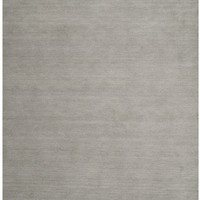 Himalaya Contemporary Indoor Area Rug Grey