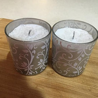 Candles, Decorative Candles, Silver Candles, Holder Candles, pretty candles, Branch Candles, Silver Home Decor, Silver Home Decoration