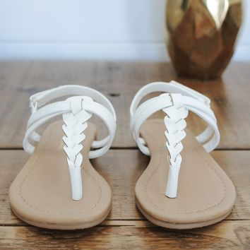 Girls Weekends Plans Sandals