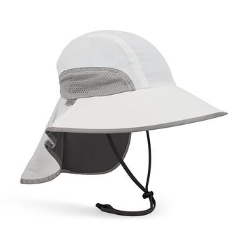 Sunday Afternoons UV50 Sun Protection Adventure Hat - White