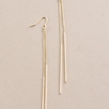 Linden Dangle Earring