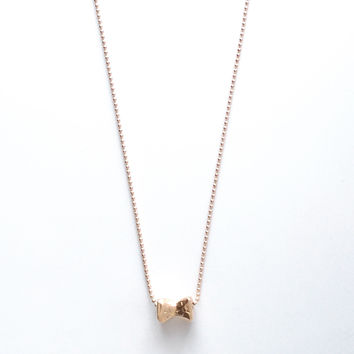 Simple Love Necklace
